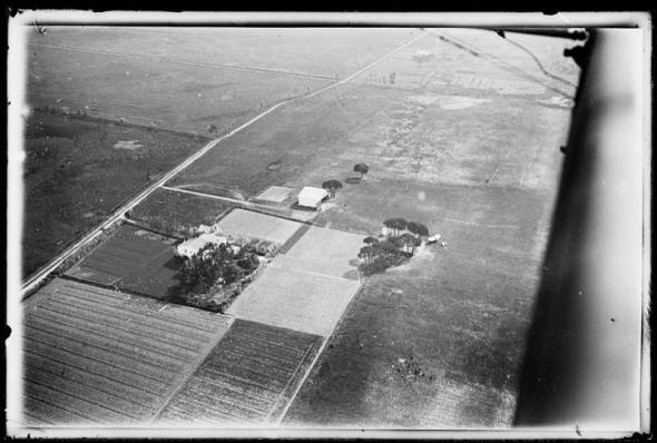 La Volateria 1916