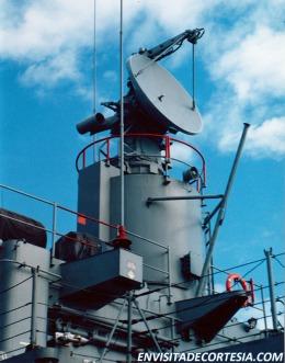 Radar SPG51C