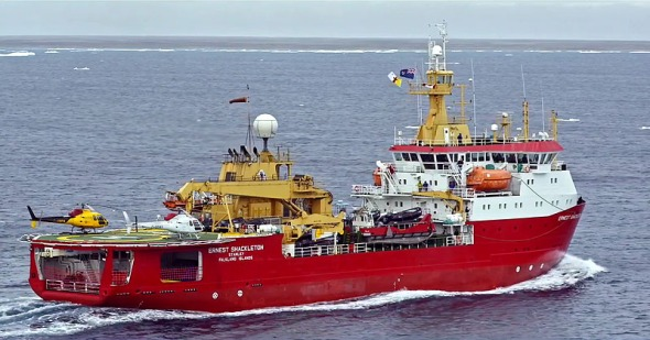 RRS Ernest Shackleton_1