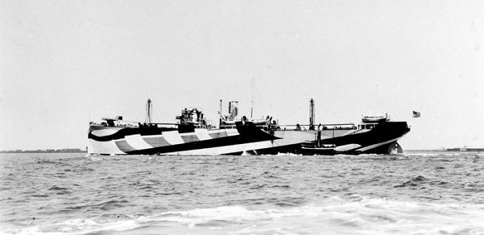 SS Liberator