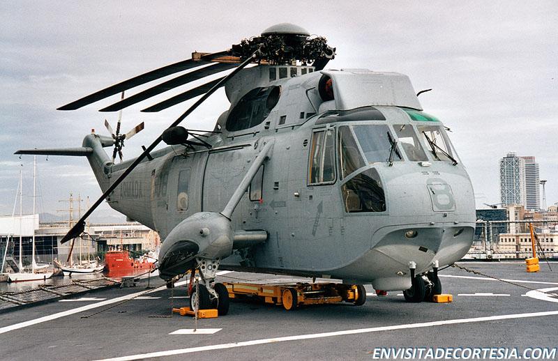 SH3D Castilla L-52