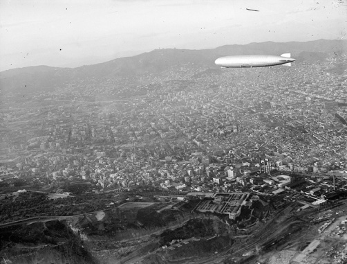 Graf Zeppelin 01