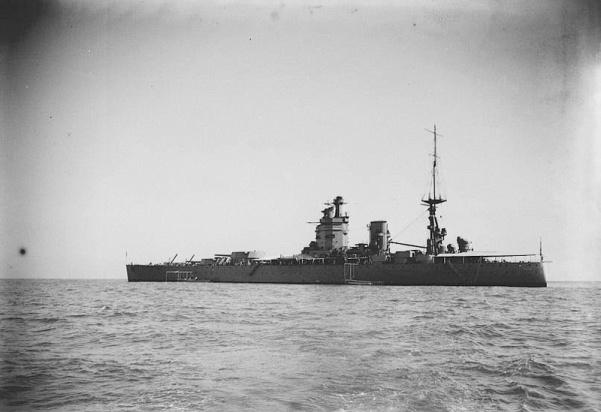 HMS Rodney 01