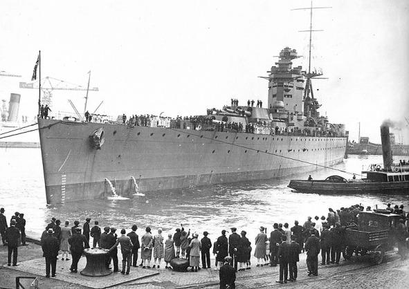 HMS Rodney 03