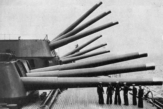 HMS Rodney 06