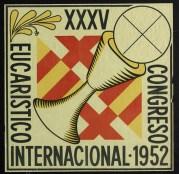 XXXV Congreso Eucarstico Internacional 1952