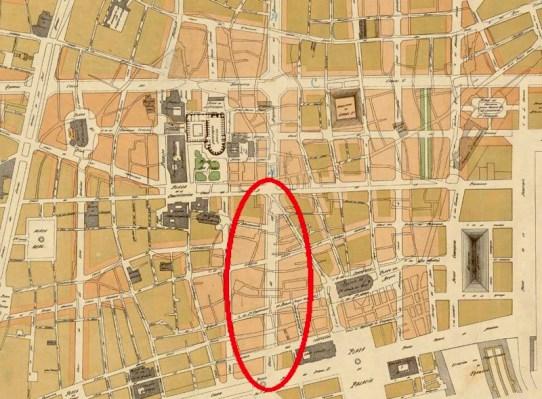 mapa reforma interior