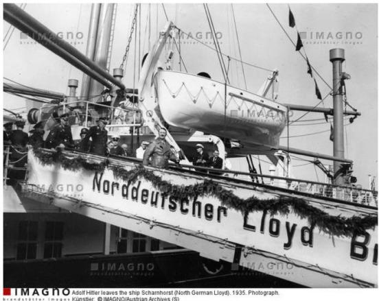 scharnhorst 04