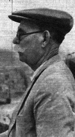 Antonio Domingo Parra