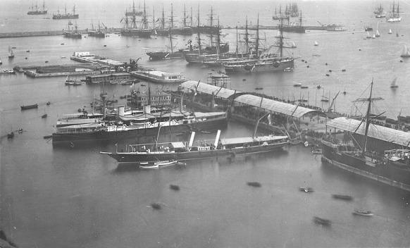 Escuadras 1888