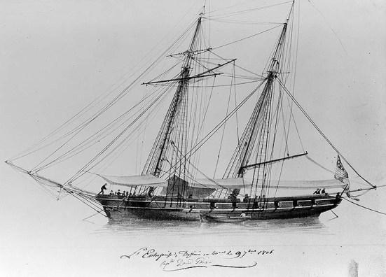 Enterprise 1799
