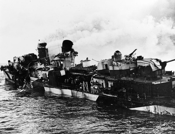USS Hazelwood (DD-531)