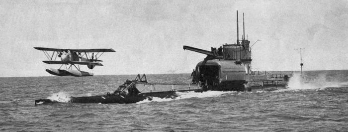 HMS M-2