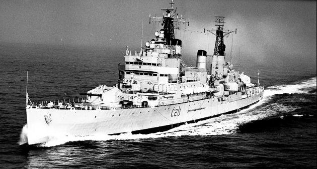 HMS Tiger 01