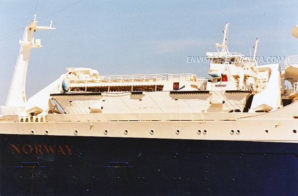 Norway 08M - JMF