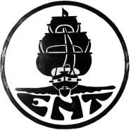 USS Entperprise CV6 Patch - NHC