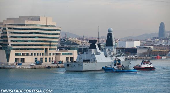 HMS Dragon 02
