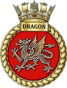 HMS Dragon 07