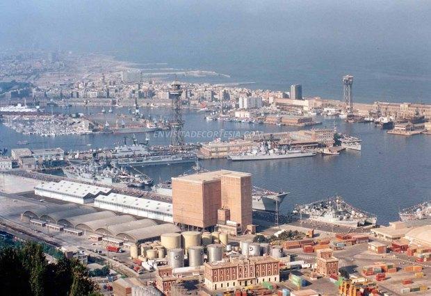 Puerto Barcelona 04 - 28-05-1989 - ACC