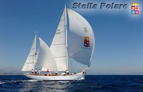 Stella Polare 11
