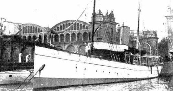 Vapor Tabacalera