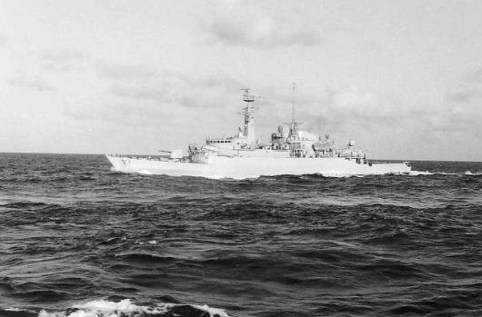 HMS Avenger 02
