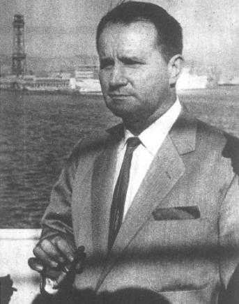 Kurt Carlsen BCN