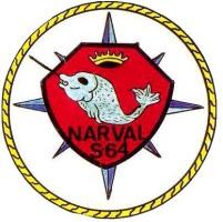 Parche Narval