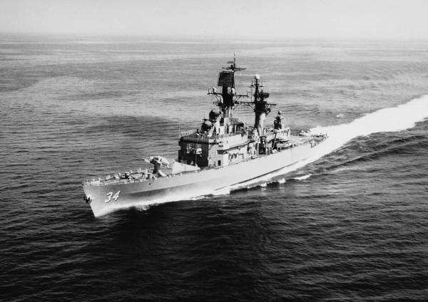 USS Biddlle 01