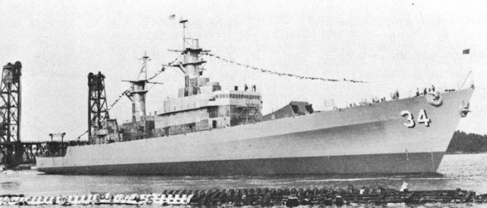 USS Biddlle 02