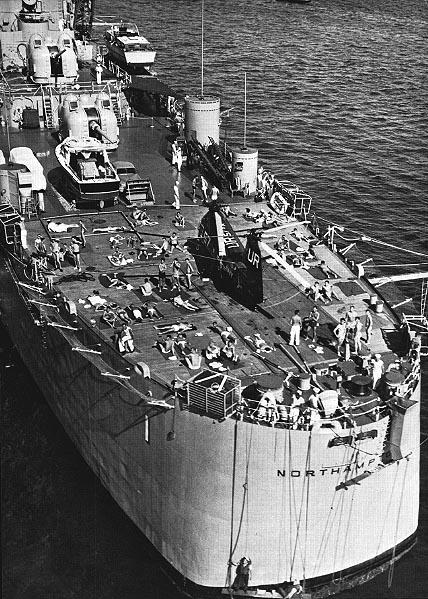USS Northampton 06