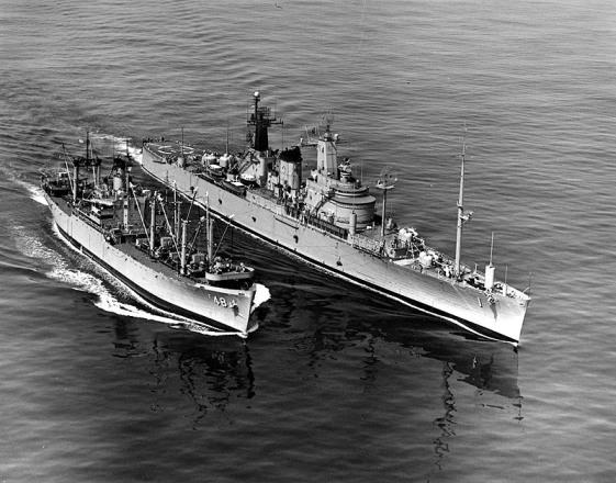 USS Northampton 09
