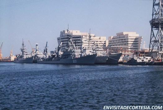 NATO Ships 01