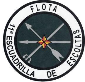 11a Escuadrilla de Escoltas