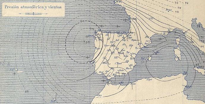 Mapa 1 31-01-1911