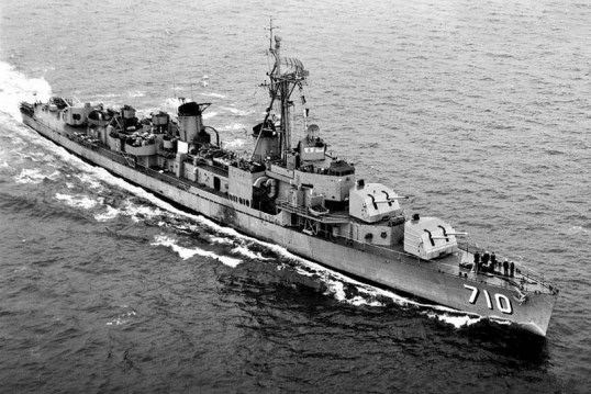 USS Gearing 01