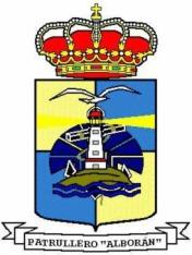 Escudo Alboran