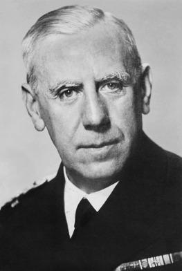 Almirante Wilhelm Canaris