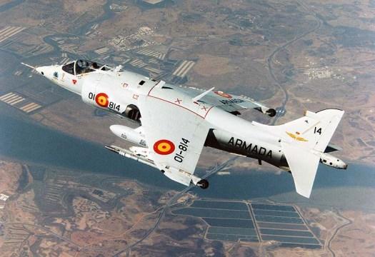 AV-8S 01-814