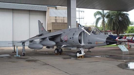 Harrier 01-814 - 3109