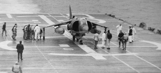 Harrier GR1 Dedalo 02