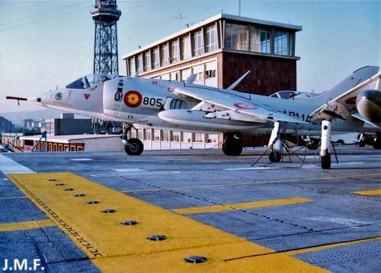 Harrier Matador 01-805