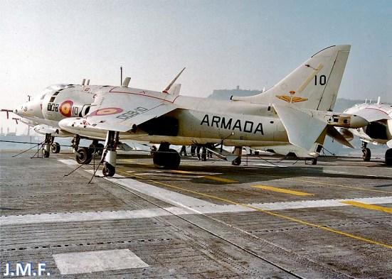 Harrier Matador 01-810