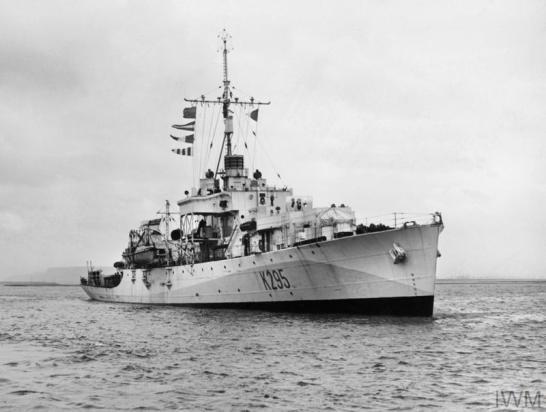 HMS Usk IWM (FL 10254)