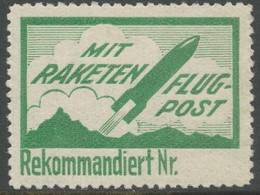Friedrich Schmiedl sello 1932