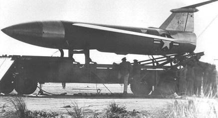 MGM-1 Matador