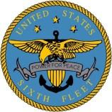 Sexta Flota Logo