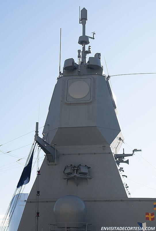Hamburg F-220 APAR