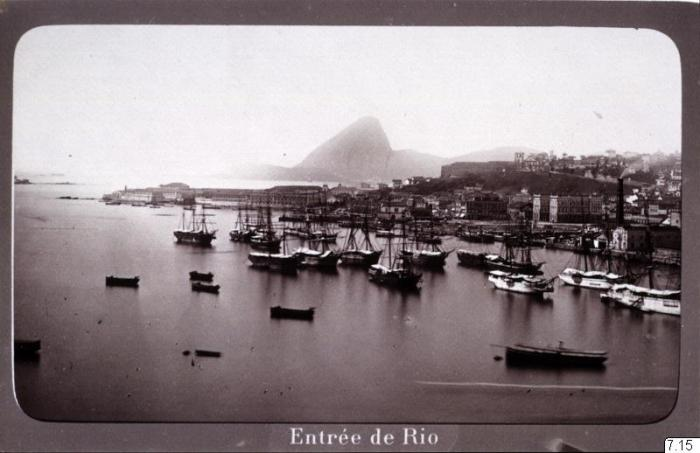 Vanadis Rio de Janeiro