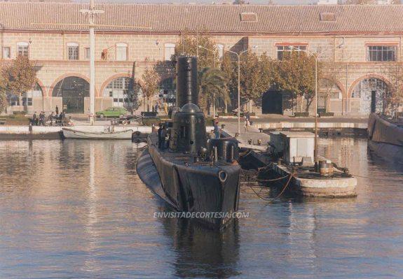 Almirante Garcia de los Reyes 02 S-31 - JMF